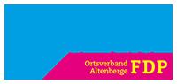 FDP Altenberge Logo